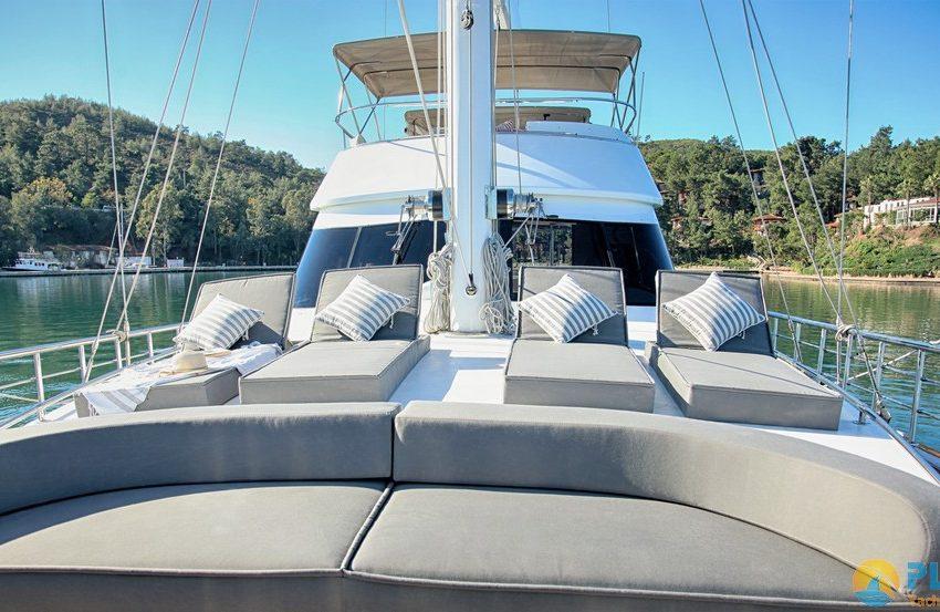 Perdue Gulet Yacht 09