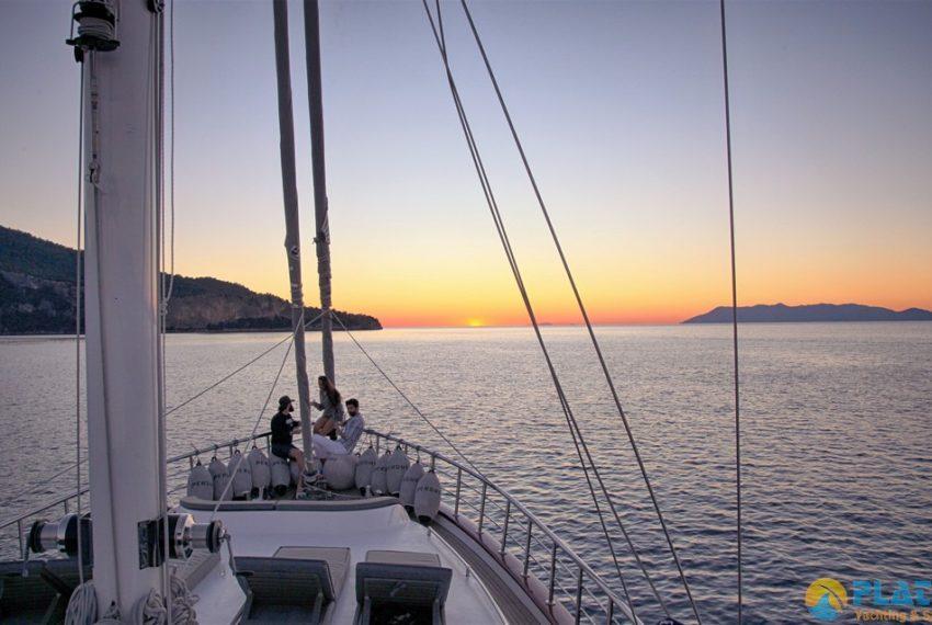 Perdue Gulet Yacht 11