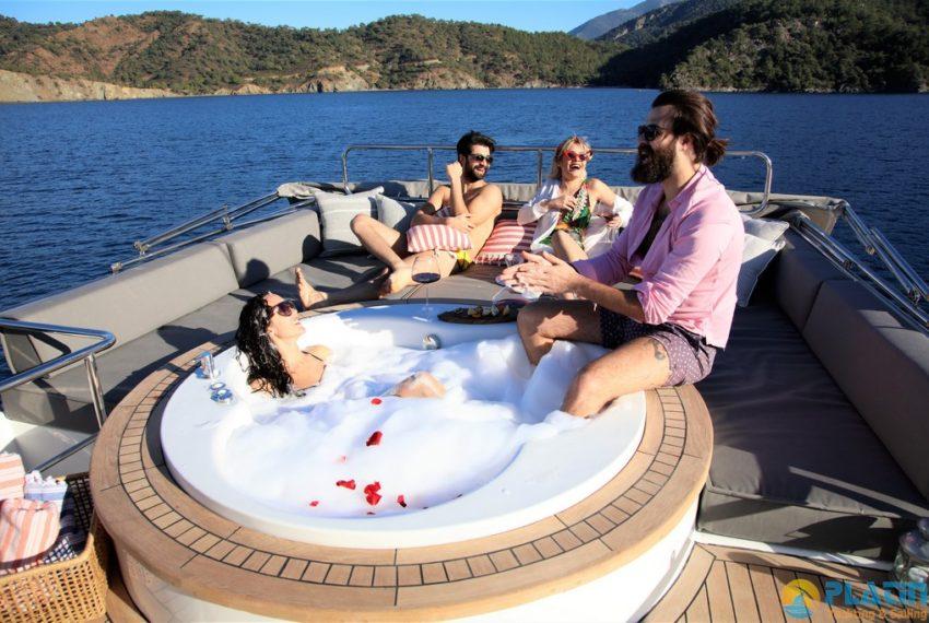 Perdue Gulet Yacht 12