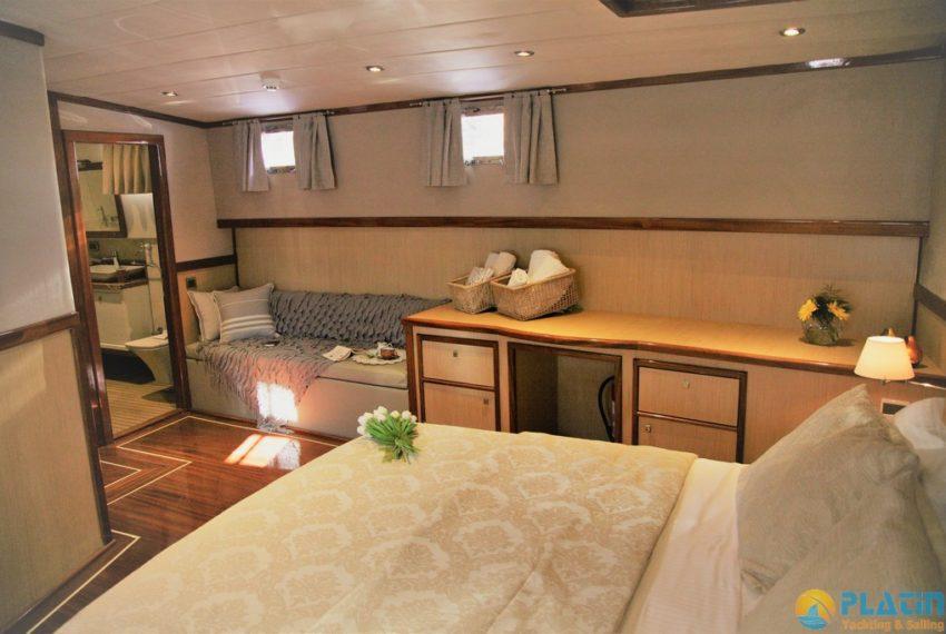 Perdue Gulet Yacht 17