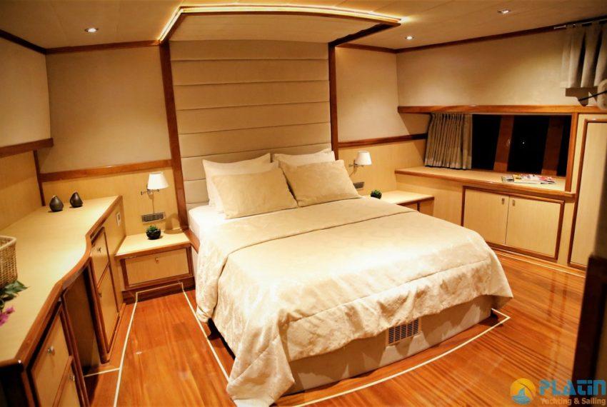 Perdue Gulet Yacht 18
