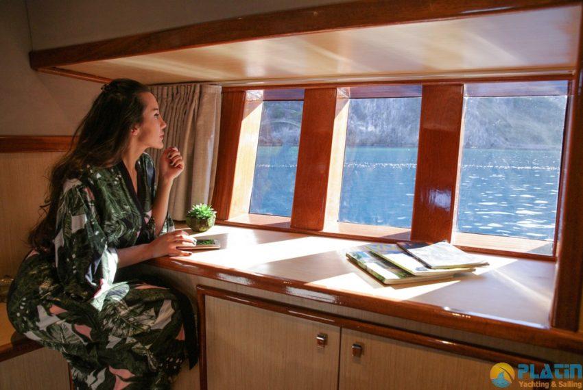 Perdue Gulet Yacht 19