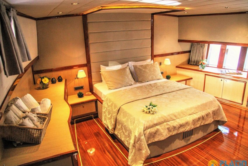 Perdue Gulet Yacht 20