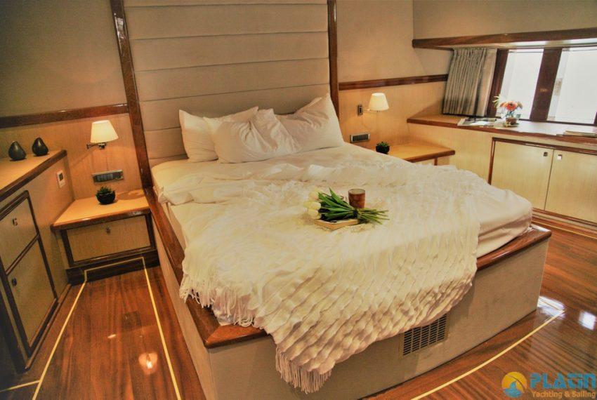 Perdue Gulet Yacht 21