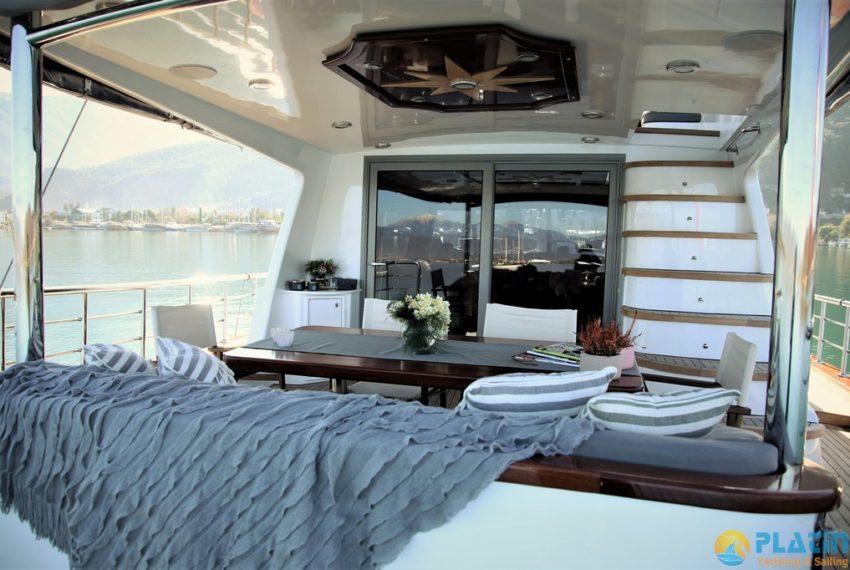 Perdue Gulet Yacht 22