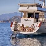 Perdue Gulet Yacht