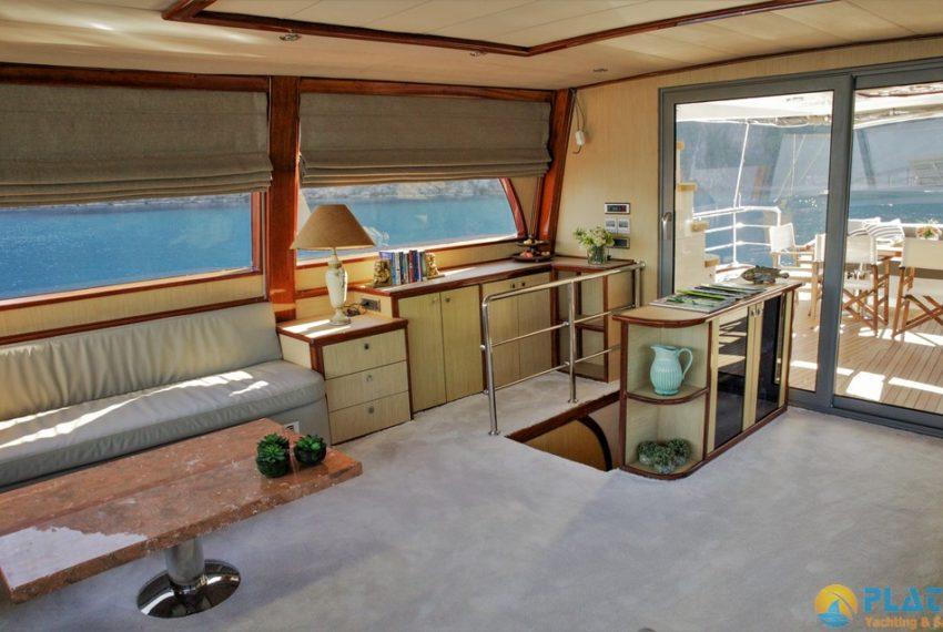 Perdue Gulet Yacht 26