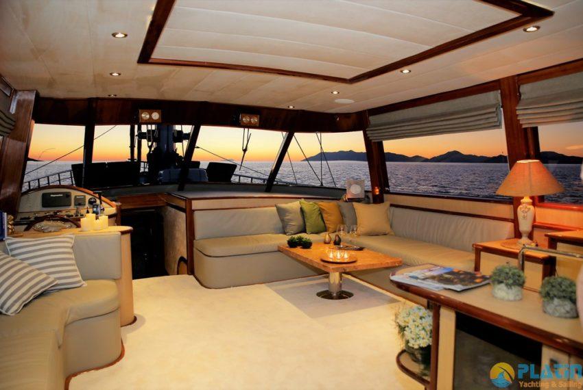 Perdue Gulet Yacht 27