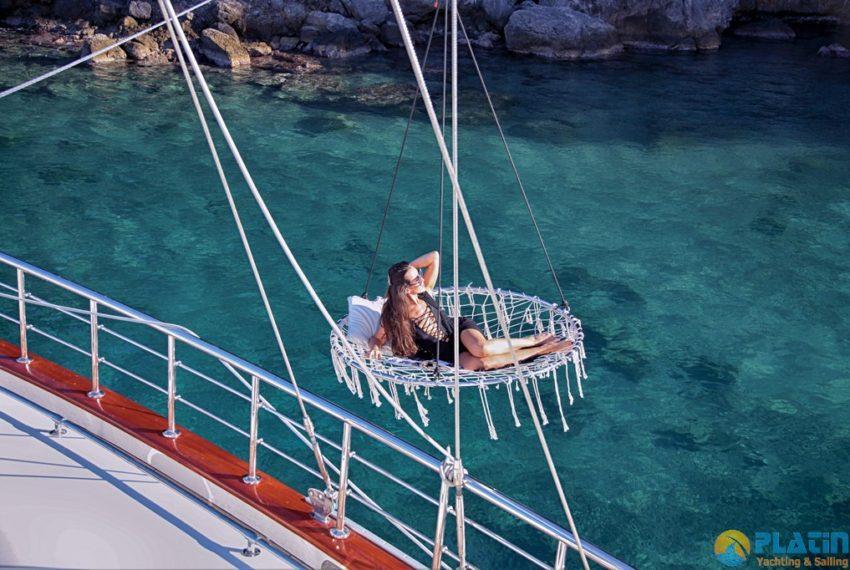 Perdue Gulet Yacht 31