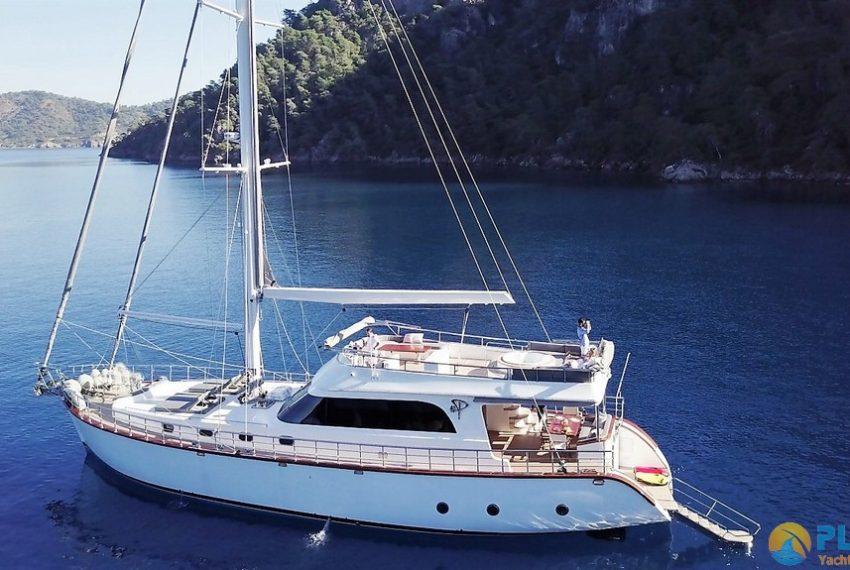 Perdue Gulet Yacht 33