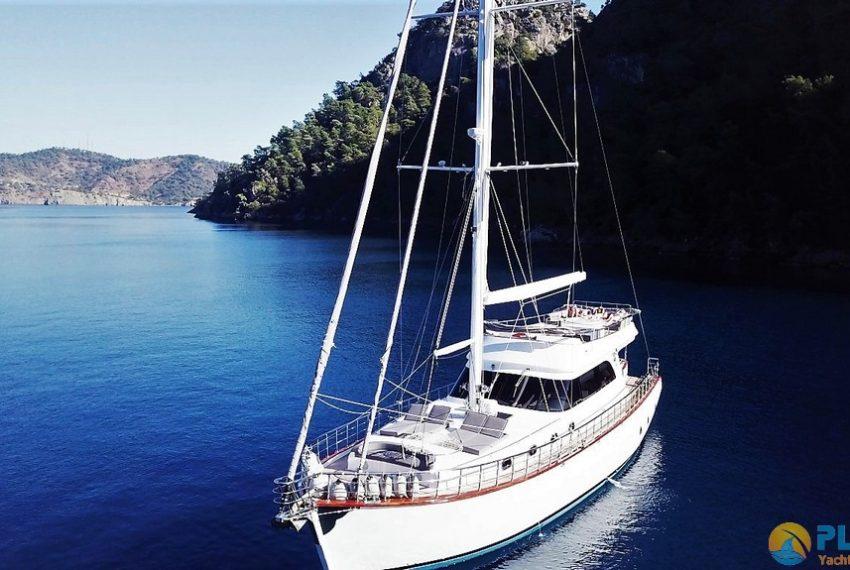 Perdue Gulet Yacht 34