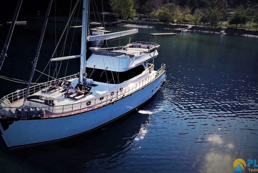 Perdue Gulet Yacht 36