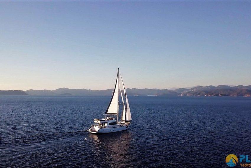 Perdue Gulet Yacht 38