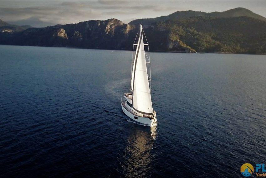 Perdue Gulet Yacht 39