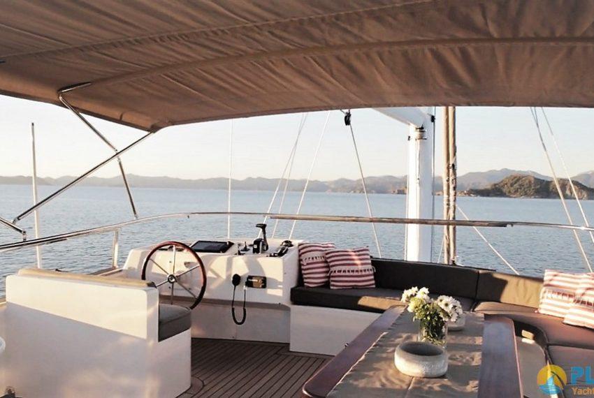 Perdue Gulet Yacht 40