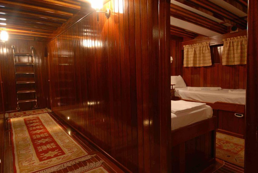 bahriyeli A Gulet Yacht 07