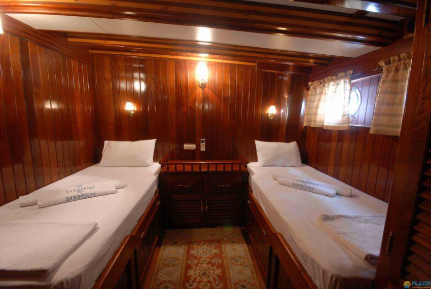 bahriyeli A Gulet Yacht 10