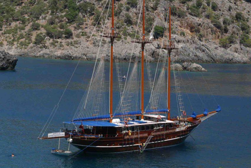 bahriyeli B Gulet Yacht 04