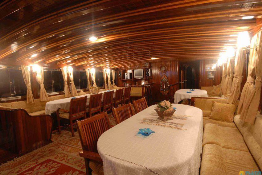 bahriyeli B Gulet Yacht 09