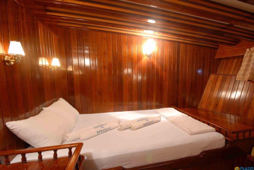 bahriyeli B Gulet Yacht 11