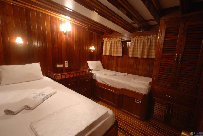 bahriyeli B Gulet Yacht 12