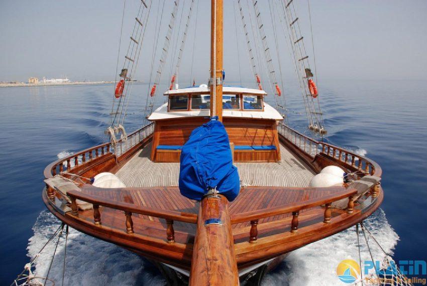 bahriyeli B Gulet Yacht 16