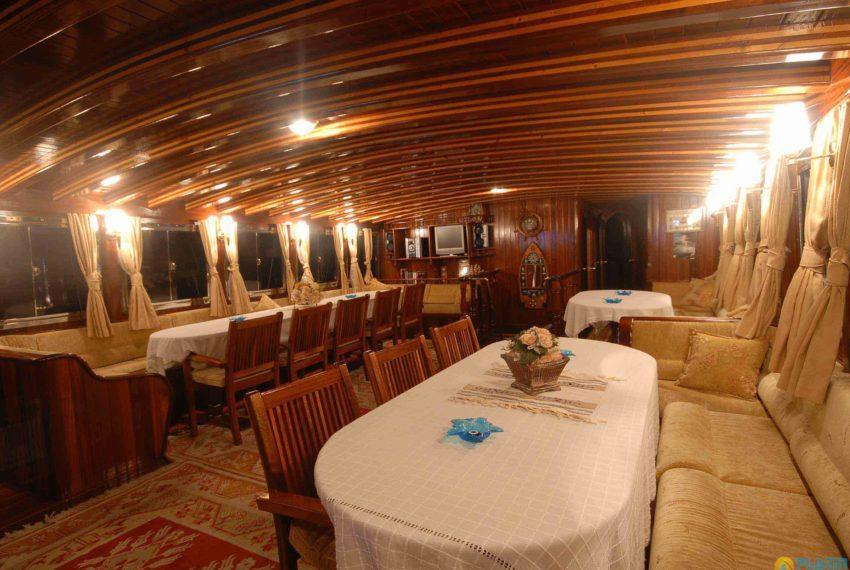 bahriyeli B Gulet Yacht 19