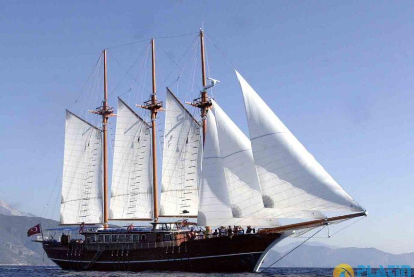 bahriyeli C Gulet Yacht 1