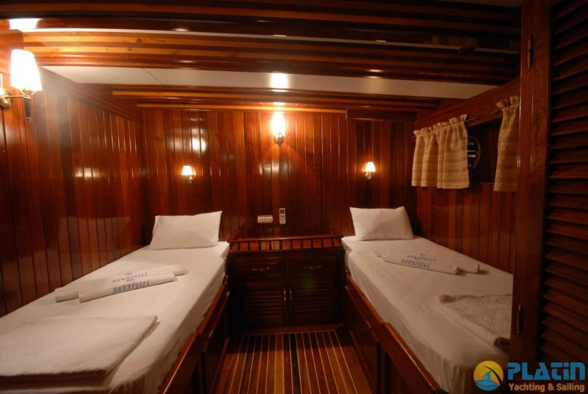 bahriyeli C Gulet Yacht 2