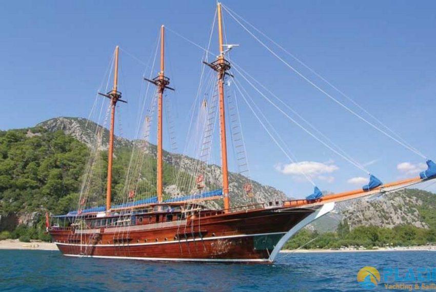 bahriyeli C Gulet Yacht