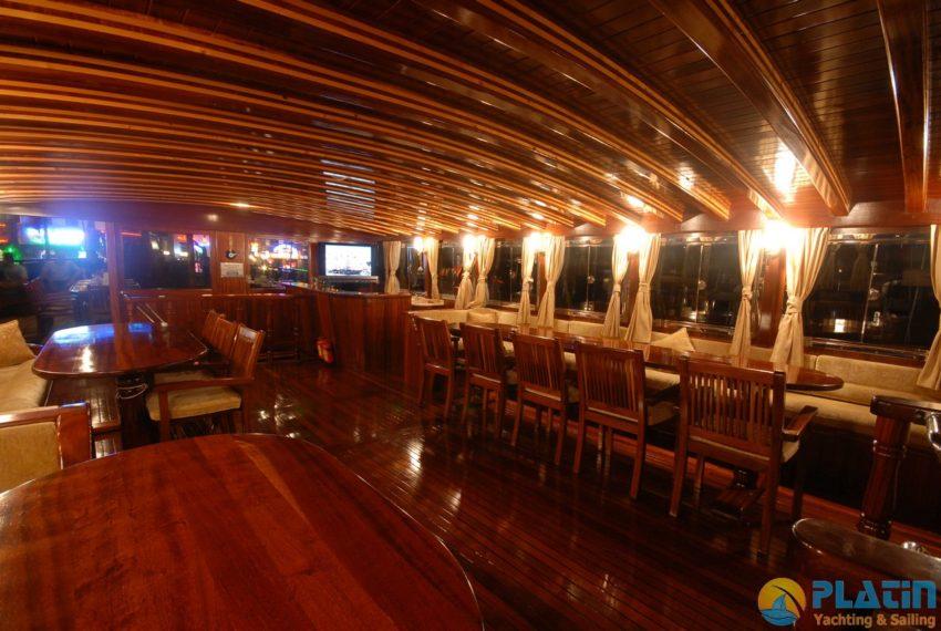 bahriyeli C Gulet Yacht 8