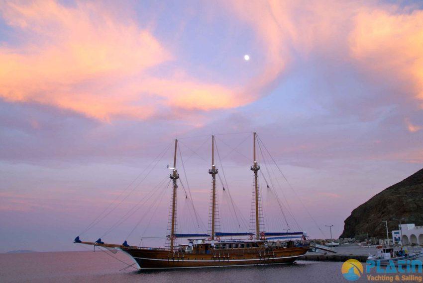 bahriyeli D Gulet Yacht 1