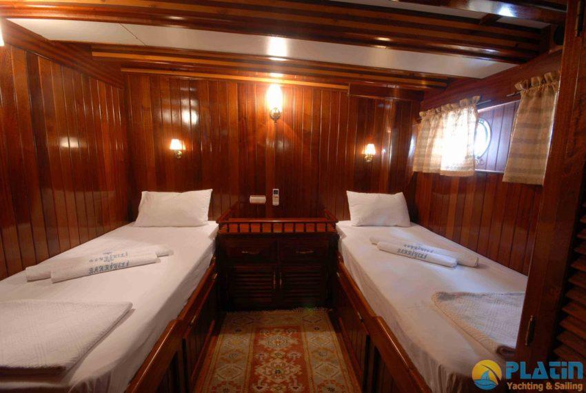 bahriyeli D Gulet Yacht 2