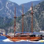 bahriyeli D Gulet Yacht