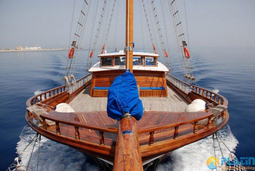 bahriyeli D Gulet Yacht 5