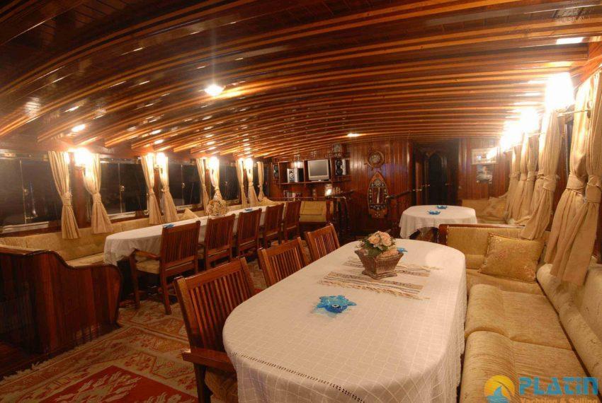 bahriyeli D Gulet Yacht 8