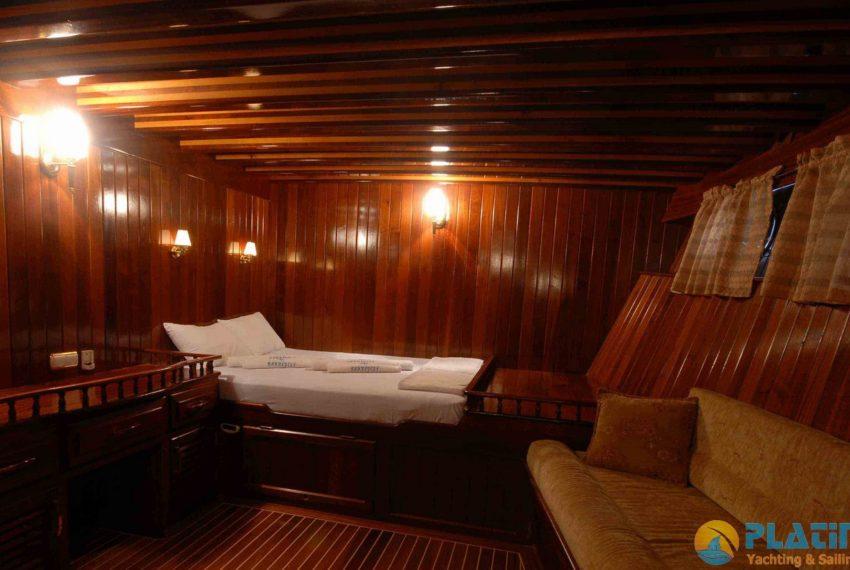 bahriyeli D Gulet Yacht 9