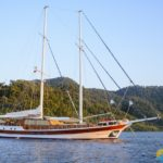 Wicked Felina Yacht Gulet Caicco
