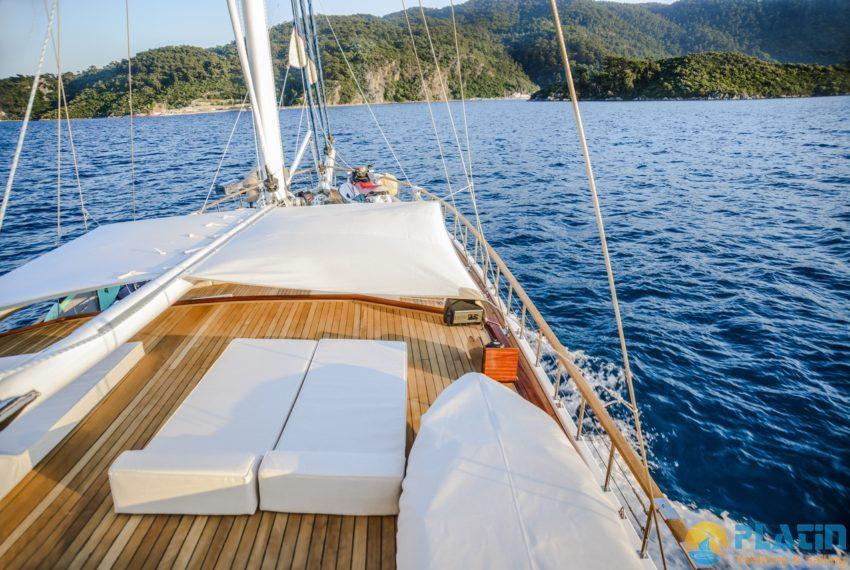 Wicked Felina Yacht Gulet Caicco 17