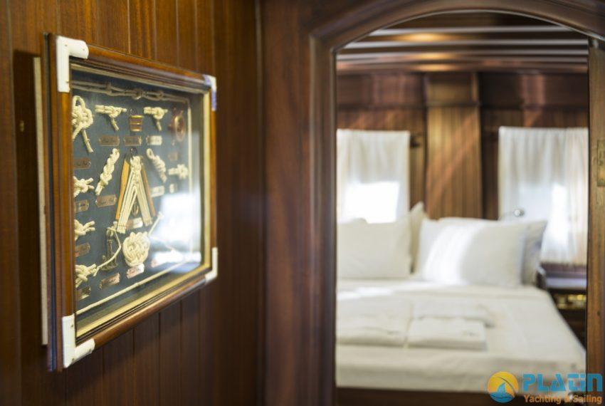 Wicked Felina Yacht Gulet Caicco 34