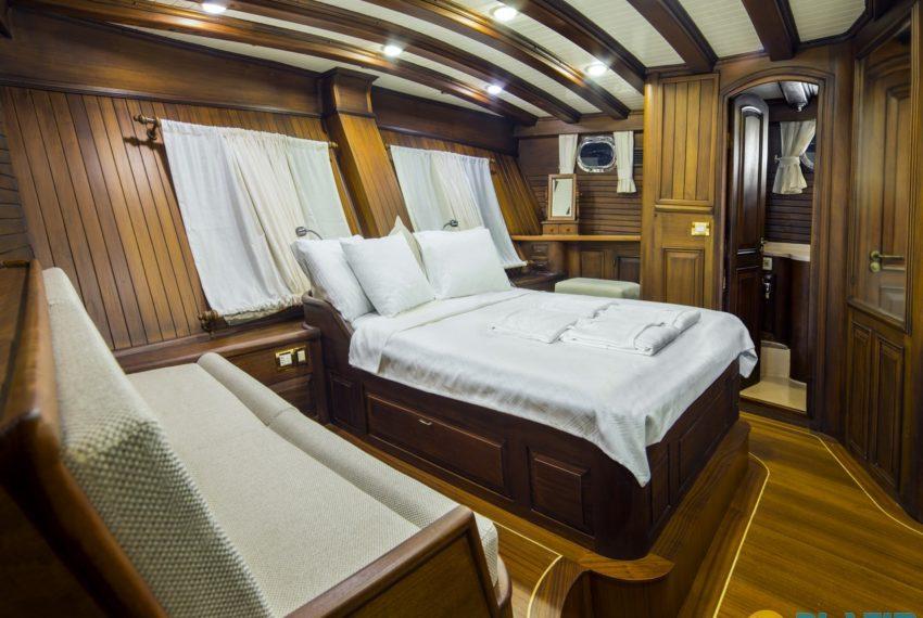 Wicked Felina Yacht Gulet Caicco 35