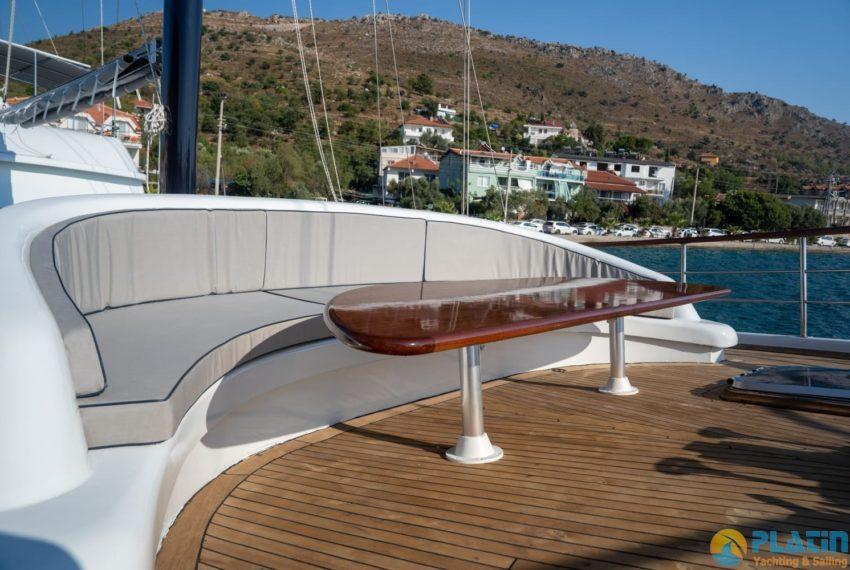 Queen Duru Gulet Yacht 02