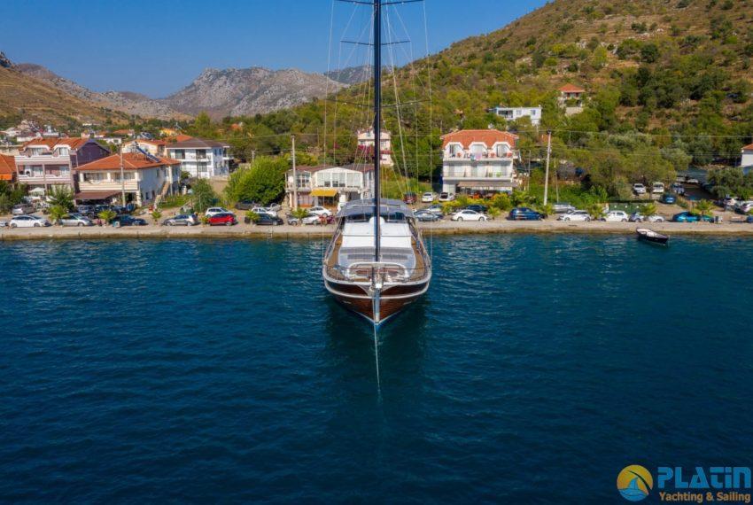 Queen Duru Gulet Yacht 03