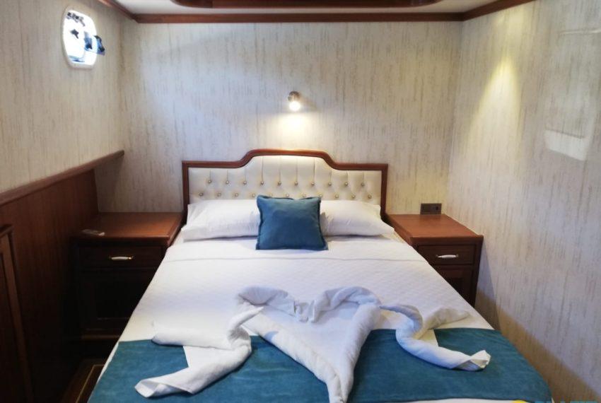 Queen Duru Gulet Yacht 04