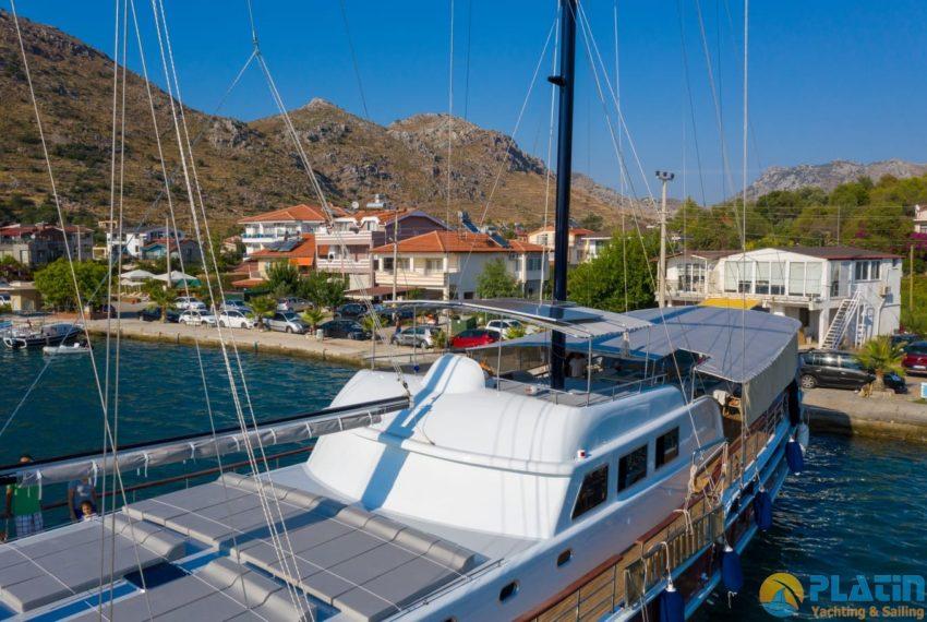 Queen Duru Gulet Yacht 05