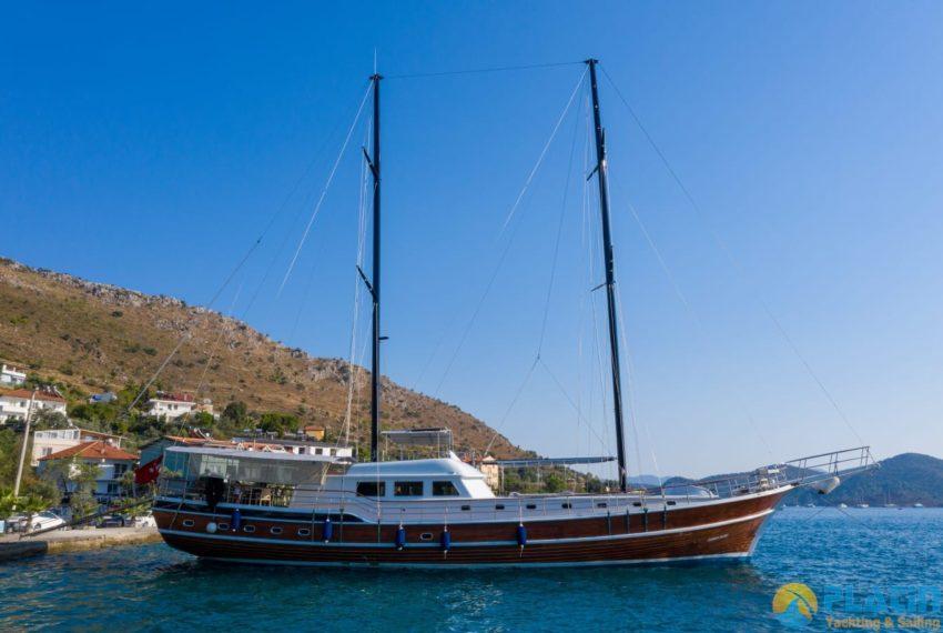 Queen Duru Gulet Yacht 06