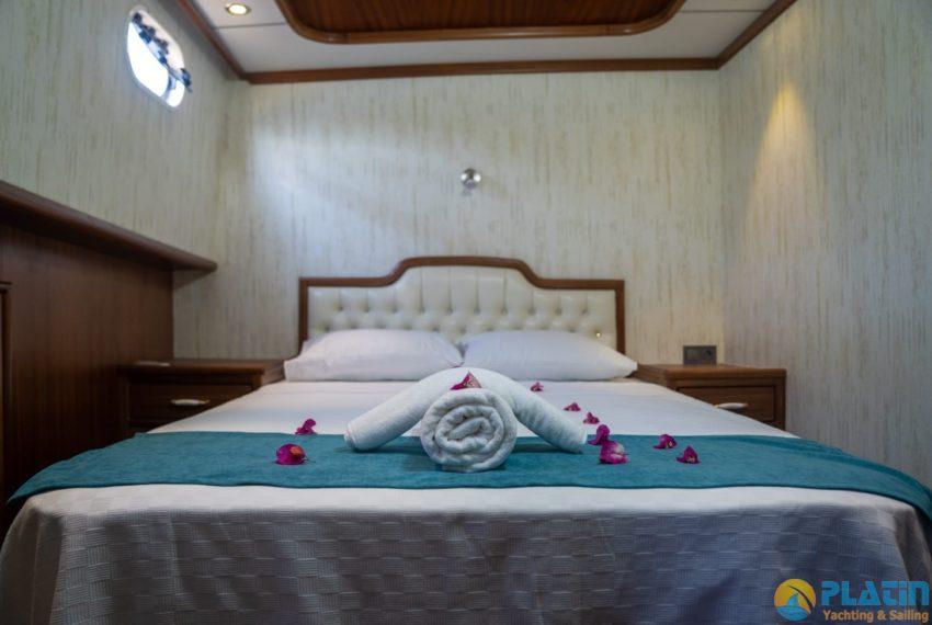 Queen Duru Gulet Yacht 09