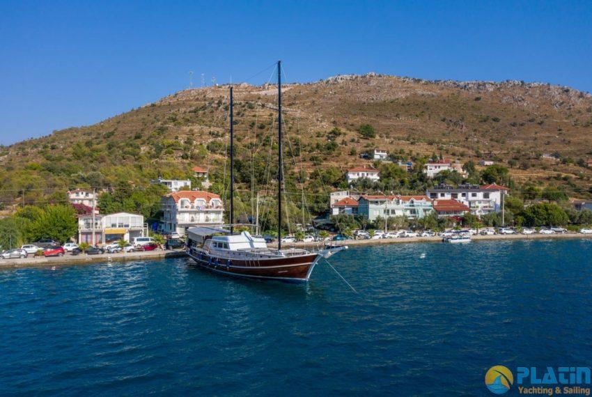 Queen Duru Gulet Yacht 10