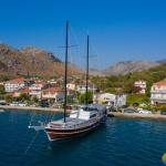 Queen Duru Gulet Yacht