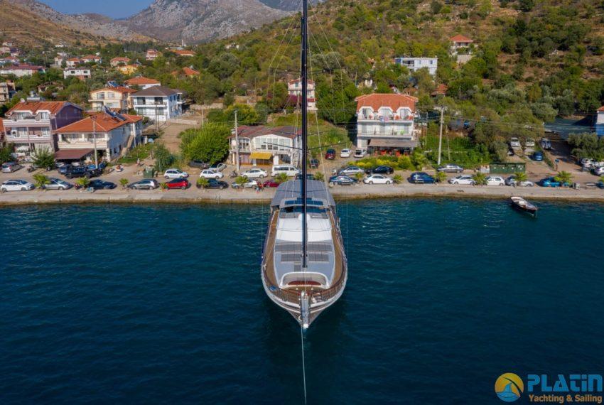 Queen Duru Gulet Yacht 13